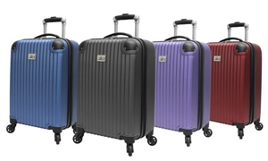 "Verdi 21"" Hardside Spinner Carry-On Luggage"