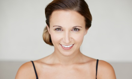 $38 for One Microdermabrasion — All about skin ($75 Value)