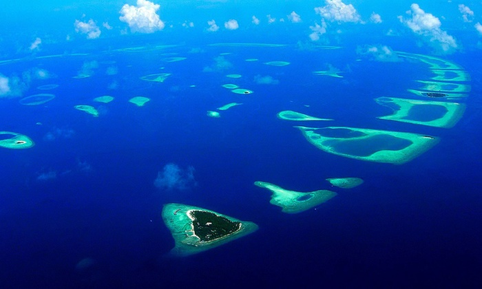 Maldives Vacation With Airfare From Indus Travels In Alif