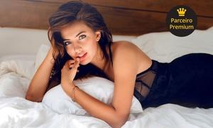 Aroma & Prazer Sex Shop: Aroma & Prazer – Tibery: curso de massagem sensual, tailandesa e striptease (opção com pompoarismo)