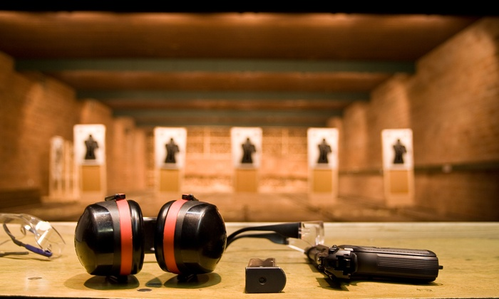License To Carry Course at Four19 Defense (Up to 53% Off)