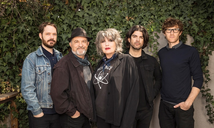 Totally 80's Live! feat  The Motels, Bow Wow Wow, and When in Rome II on  Friday, April 5, at 8 p m