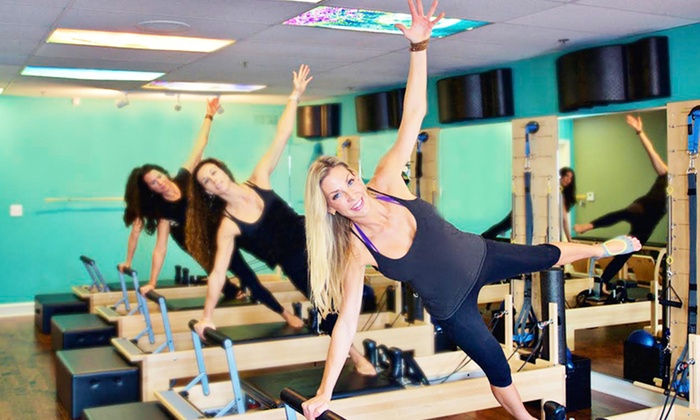 MPOWER Pilates & Fitness - San Clemente - _: Five or Eight Pilates Classes at MPOWER Pilates & Fitness (Up to 64% Off)