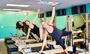 MPOWER Pilates & Fitness - San Clemente: Five or Eight Pilates Classes at MPOWER Pilates & Fitness (Up to 60% Off)