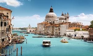 Consorzio Vidali Group: Tour della Laguna di Venezia e visita a Murano, Burano e Torcello con il Consorzio Vidali Group, fino a 8 persone