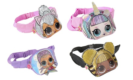 L.O.L. Surprise ! Waist Pack for Girls