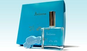 Coffret parfum et savon personnalisables pour enfants
