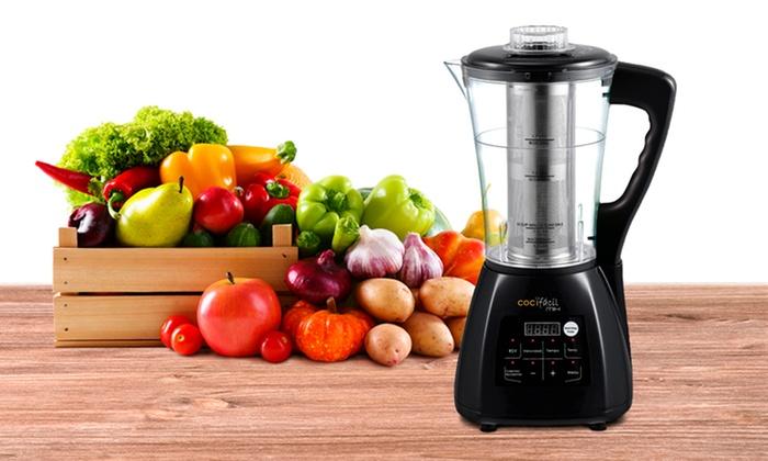 Fino a 5% su Robot da cucina New Chef/New Cook | Groupon