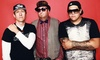 Sublime with Rome — Up to 40% Off Concert