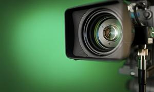 Die Lounge: Erstellung eines Image-Films in HD inklusive Dreh vor Ort durch DIE LOUNGE (75% sparen*)