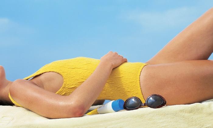 Bella Nails & Spa - Adams Hill: One Bikini or Brazilian Wax at Bella Nails & Spa (Up to 66% Off)