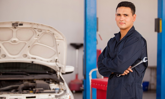 Cowboy Up Automotive LLC - North Washington: $50 for $100 Groupon — Cowboy Up Automotive LLC