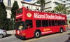 Up to 45%  Off Double Decker Bus Tours