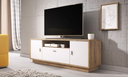 Twist TV Unit With Free Delivery