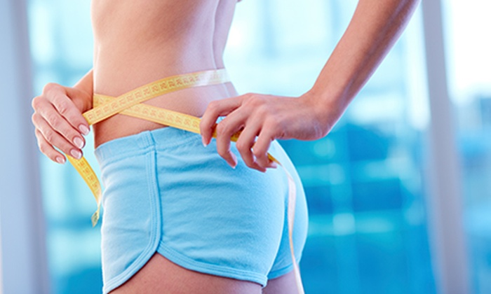 Decker Lake Chiropractic - West Valley City: Two or Four Ultrasonic Fat Reduction and Body Contouring Sessions at Decker Lake Chiropractic (Up to 62% Off)