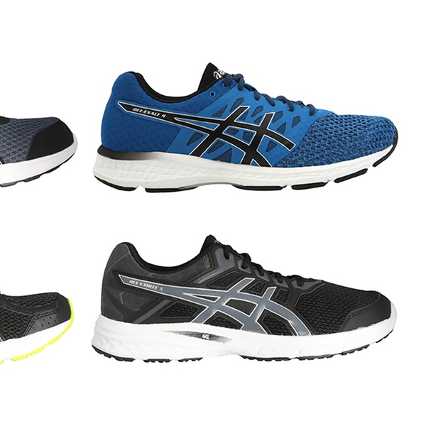 From $59 for Asics Running Shoes for Men (Don't Pay up to $139.99)