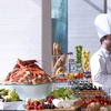 5* Lunch or Dinner Buffet at Fairmont