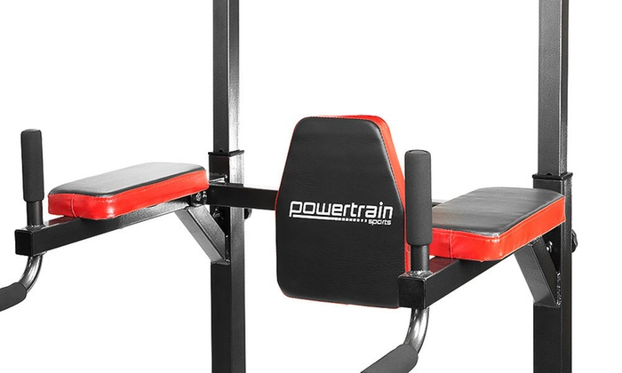 4a4a62afd63 Home Gym Chin Pull-Up Station