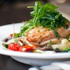 Up to 45% Off a Pasta Dinner at Chama Grill