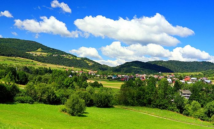 Tatry: 2-8 dni dla 2 osób lub całej rodziny z wyżywieniem w Domu Wypoczynkowym Janina