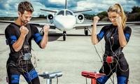 1, 6 oder 12 Monate Fitness-Mitgliedschaft mit Sonnenbank- und EMS-Flatrate im Maxx Gym Düsseldorf (bis zu 77% sparen*)