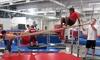 Up to 50% Off at Philadelphia Boys' Gymnastics