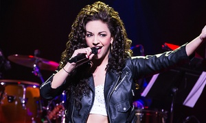 "On Your Feet! The Story of Emilio & Gloria Estefan: ""On Your Feet! The Story of Emilio & Gloria Estefan"" A New Musical (October 5, 2015—July 3, 2016)"