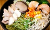 Up to 51% Off Meal at Shang Noodle House