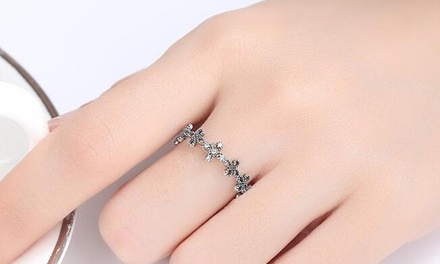 Anelli in argento sterling