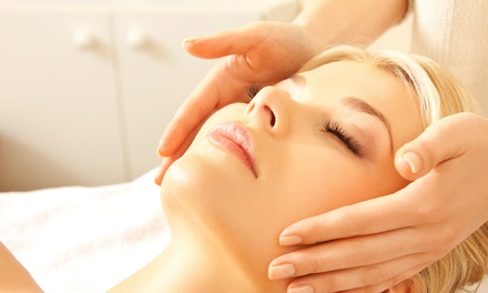 Customized Rejuvenation Facial or Three Glycolic Chemical Peels at Healing Complexions (Up to 52% Off)