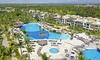 5-Star All-Inclusive Caribbean Resort