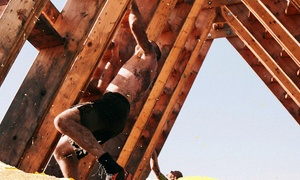 Up to 52% Off Admission for One or Two to Conquer The Gauntlet at Conquer The Gauntlet, plus 6.0% Cash Back from Ebates.