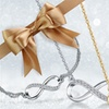 Bijoux ornés cristaux Swarovski®