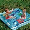 Kiddie Squirting Pool