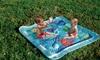 Kiddie Squirting Pool: Kiddie Squirting Pool
