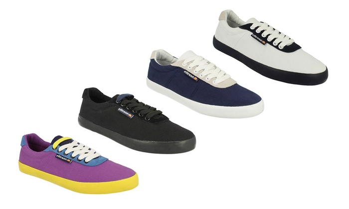 Portofino, Unisex Adults Trainers Ellesse