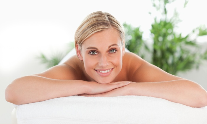 Sandton Skin and Body Clinic - Johannesburg: Massage, Facial, Scrub, Wrap and Hot Box at Sandton Skin and Body Clinic