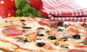 Ralph's Pizza Frisco: $12 for $20 Worth of Pizza — Ralph's Pizza TX