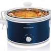 Hamilton Beach Stay or Go 4Qt. Slow Cooker