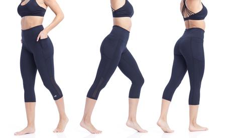 Marika High-Rise Tummy-Control Pocket Capri Leggings 0ae83a2a-6cd5-11e7-af0f-00259069d7cc