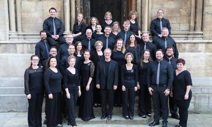 St  Charles Singers: Candlelight Carols