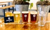 28% Off Beer Flight with Add-Ons at Round Trip Brewing