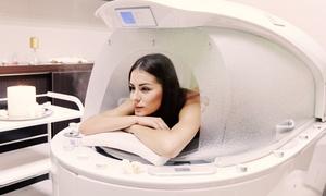 Studio Sensual Body: Odchudzająco-odmładzająca kapsuła Activ Spa Infrared: 5 zabiegów za 79,99 zł i więcej w Studiu Sensual Body (do -43%)