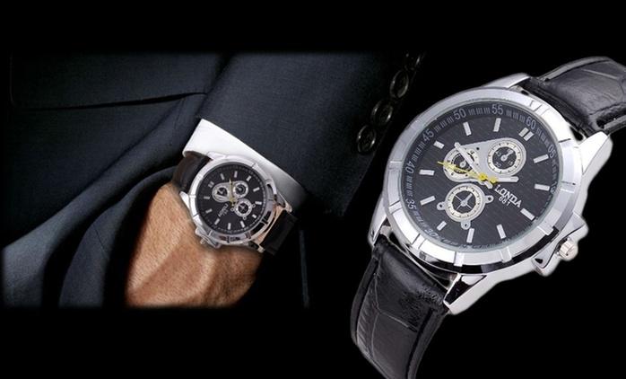 Fino a 2 orologi da polso Londa681 da 19,90 €