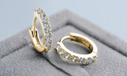 Orecchini Van Amstel Diamant