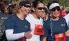 Cinco K Run Fiesta - Anheuser-Busch Visitor's Center: 5K or 10K Run, One-Mile Walk, or Party Admission at Cinco K Run Fiesta from Lucky Rabbit Events (Up to 40% Off)