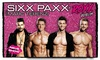 Sixx Paxx: Roxx Tour 2018/19
