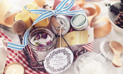 image for Country Living Christmas Fair, One or Two General Admission Tickets, 30 November - 3 December 2017 (Up to 53% Off)