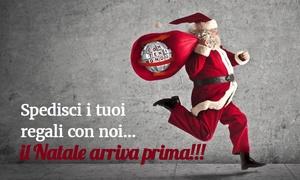 Contenimondo: Spedizioni fino a 20 kg in tutta Italia con ritiro e consegna a domicilio a partire da € 6,99 (sconto fino a 39%)