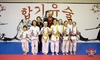 One-Month Martial Arts Classes